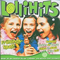 Lollihits-Fruehlings