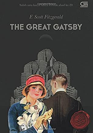 Novel Klasik: The Great Gatsby (Indonesian Edition)