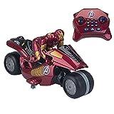 Unbekannt Avengers Ironman GPZ20725U Command Motorc.