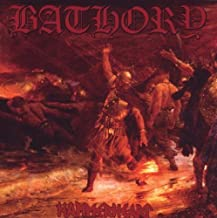 Hammerheart by Bathory (2010-08-24)