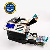HILTON EUROPE HE-6100 actualizado a los nuevos billetes de...
