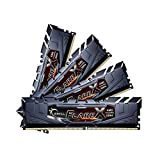 G.Skill DIMM 64 GB DDR4-3200 Quad-KIT Arbeitsspeicher, F4-3200C16Q-64GFX, Flare