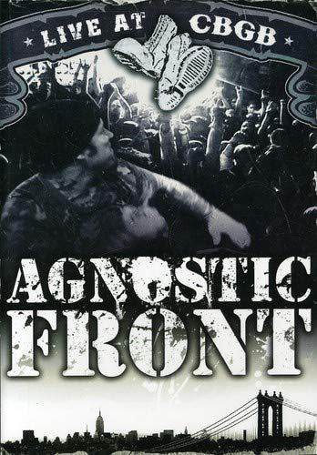 Live At CBGB (DVD+CD)