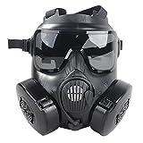 Paintball Masks Fans