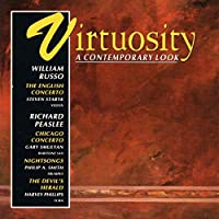 Virturosity: Contemporary Look