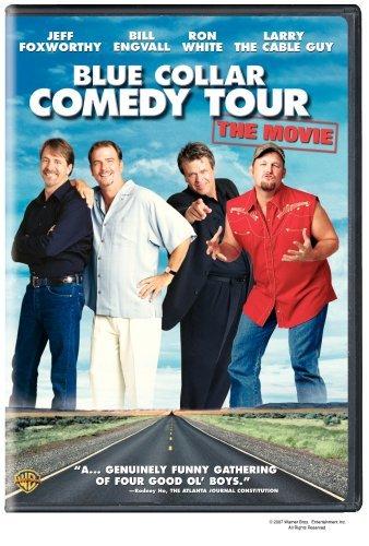 Blue Collar Comedy Tour [DVD] [Region 1] [US Import] [NTSC]