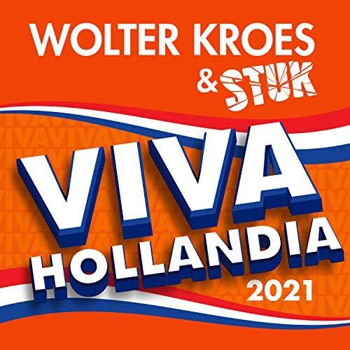 Wolter Kroes & Stuk
