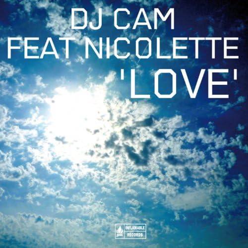 DJ Cam & Nicolette