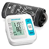 Blood Pressure Machines for Home Use, MEDGRAM Accurate Upper Arm Blood Pressure Monitor