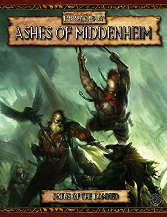 Ashes of Midenheim: V. 1
