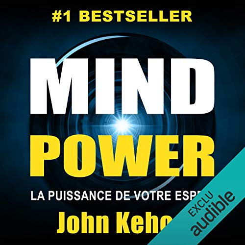 Page de couverture de Mind Power