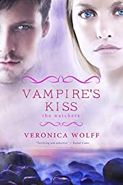 Vampire's Kiss (The Watchers Book 2)
