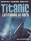 Titanic Latitudine 41°Nord