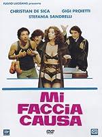 Mi Faccia Causa [Italian Edition]