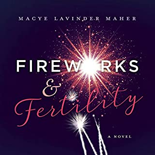 Fireworks and Fertility cover art