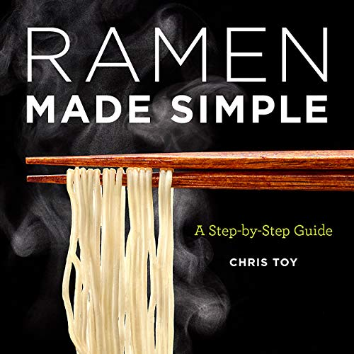 Ramen Made Simple: A Step-by-Step Guide