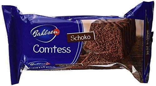 Bahlsen Comtess Schoko, 8er Pack (8 x 350 g)