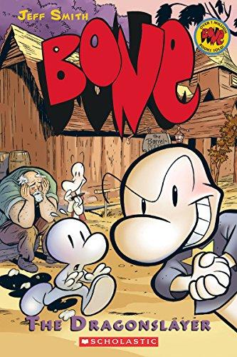 Bone 4: The Dragonslayer