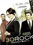 30 Rock Poster TV D 11x17 Tina Fey Alex Baldwin Tracy Morgan Richard Brevard MasterPoster Print, 11x17