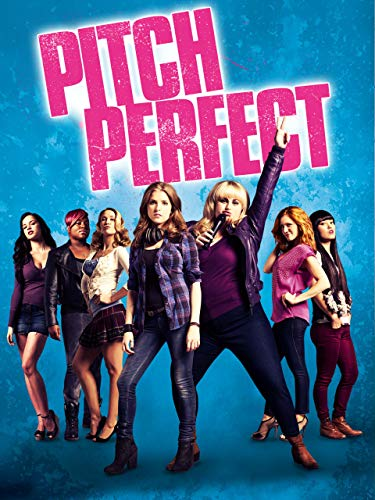 Pitch Perfect ⭐