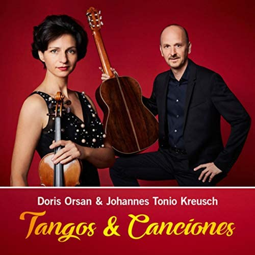 Johannes Tonio Kreusch/doris Orsan