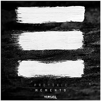 Memento EP (Part 1)
