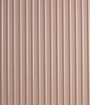G-Floor Garage/Shop Floor Coverings - 7 1/2ft x 17ft Ribbed Design Sandstone Model# GF717SA