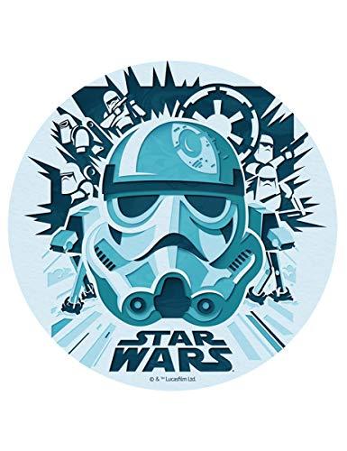 Dekora Star Wars Tortenaufleger