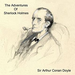 The Adventures of Sherlock Holmes                   By:                                                                                                                                 Arthur Conan Doyle                               Narrated by:                                                                                                                                 Peter Batchelor                      Length: 9 hrs and 14 mins     149 ratings     Overall 4.2