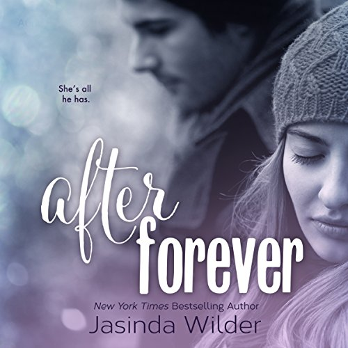 After Forever cover art