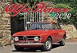 Alfa Romeo 2020: Der Kalender für Alfisti - Jörg Hajt