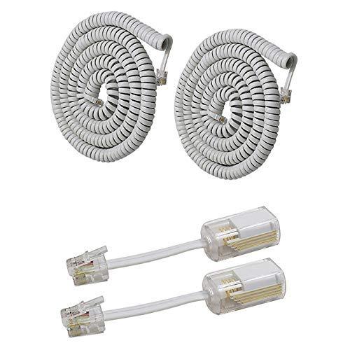 cable telefono fijo fabricante Uvital