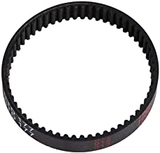 Nikou Rubber Belt - Toothed Planer Drive Belt Rubber for Black Decker KW715 KW713 BD713 177 (9mm)