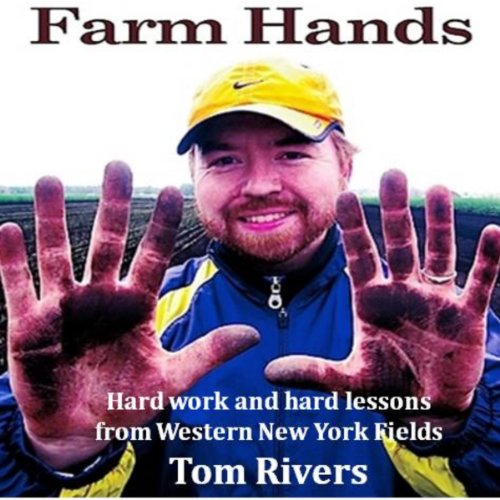 Farm Hands audiobook cover art