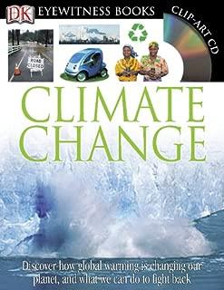 Climate Change (DK Eyewitness Books)