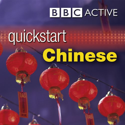Quickstart Chinese                   By:                                                                                                                                 Ying Fu                               Narrated by:                                                                                                                                 uncredited                      Length: 2 hrs and 18 mins     4 ratings     Overall 4.3