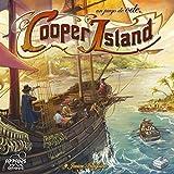 Arrakis Games Cooper Island (Castellano)