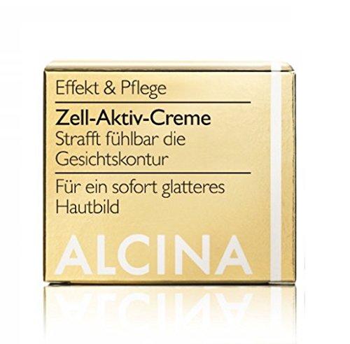 Alcina - Effekt & Pflege - Zell-Aktiv-Creme Zell-Aktiv-Creme - 50 ml