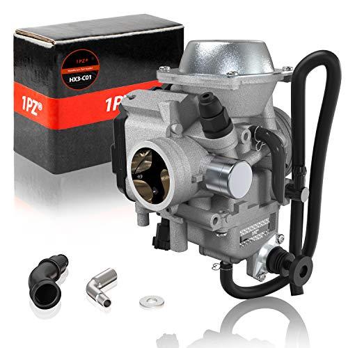 1PZ HX3-C01 Carburetor Carb Replacement for Honda 300 TRX300 Fourtrax 1988 1989 1990 1991 1992 1993 1994 1995 1996 1997 1998 1999 2000