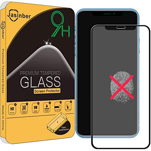 mica de cristal templado iphone 11 fabricante Jasinber