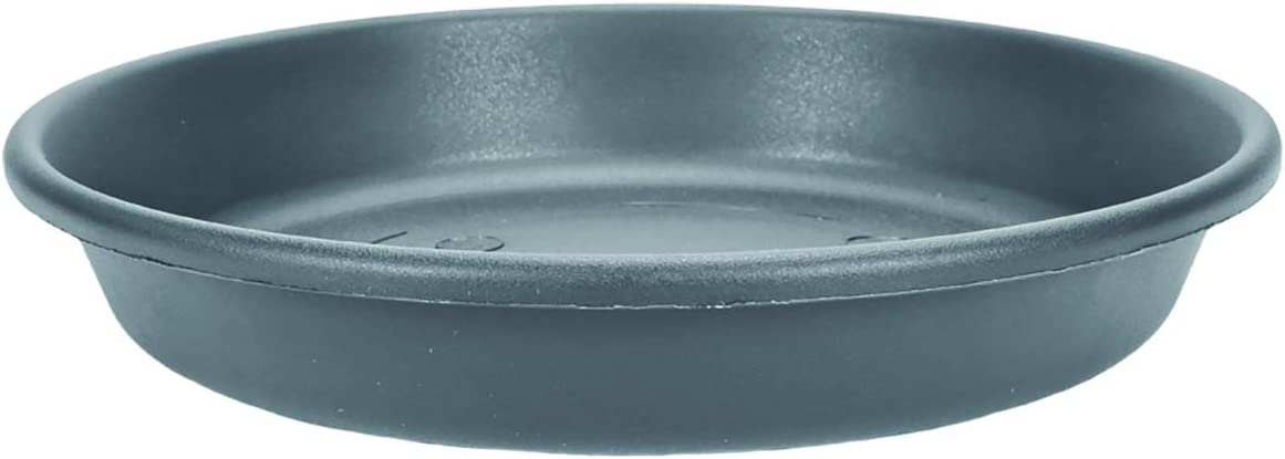 Classic Round Planter Saucer - Memphis Mall The 12-Inch Flower Wholesale P HC Companies