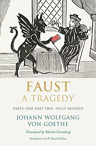 Faust (English Edition) eBook: Goethe, Johann Wolfgang von ...