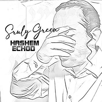 Hashem Echod