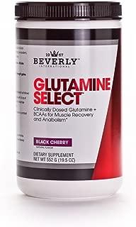 beverly international glutamine