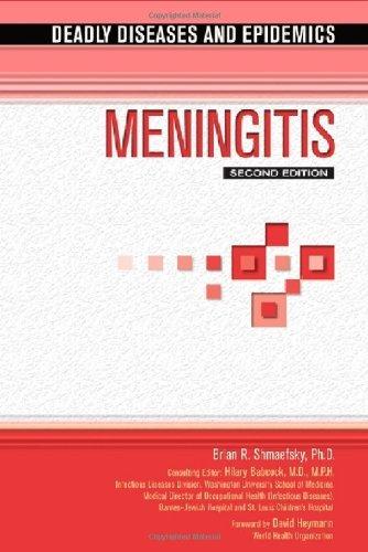 Meningitis (Deadly Diseases & Epidemics (Hardcover)) (English Edition)
