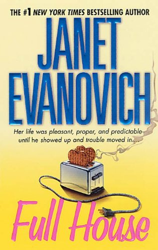 Full House (Janet Evanovich's Full Series Book 1) (English Edition)