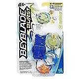 Beyblade Burst Starter Pack, Quetziko Q2