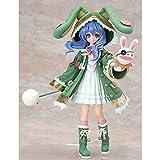 デート大作戦、隠れ家、緑の帽子のウサギの立ち位置、4つのシリーズは、手のモデルです