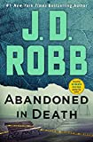 Abandoned in Death (In Death, 54)