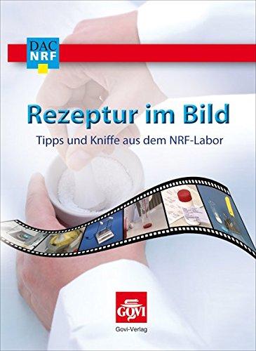 Rezeptur im Bild, DVD